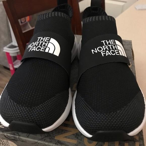 d0e84961e The North face men's cadman moc knit shoe NWT